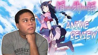 Nekomonogatari: Kuro Anime Review