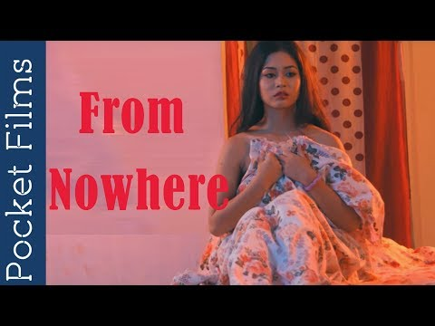 From Nowhere - Bodo Short Film | The Lost Identity of a young trapped girl