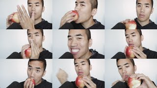 SONG CHALLENGE: APPLE MUSIC | Andrew Huang thumbnail
