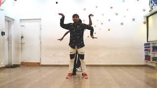 Khanderaya Zali Mazi Daina | Marathi Song | Choreo by Akash Ragho | Ft. Prathmesh, Adwait |