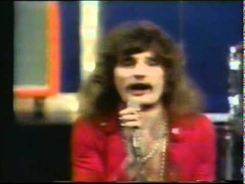 Uriah Heep Easy Living Official Music Video Youtube