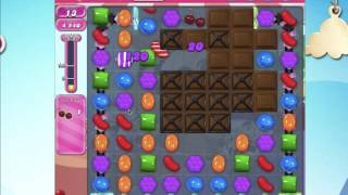 Candy Crush Saga Level 1286  No Booster