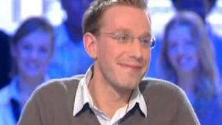 Daniel Tammet à