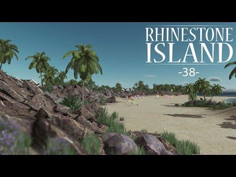 "Cities Skylines - Rhinestone Island [PART 38] ""Beach Homes & Expansion!"""
