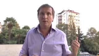 Правда, и ничего кроме правды от судьи Новикова из Сочи
