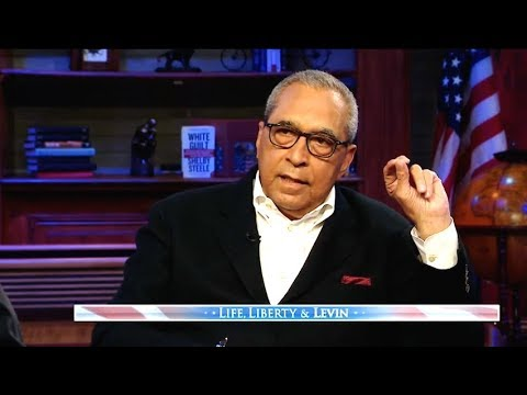 Shelby Steele White Guilt And The Identity Of Innocence Youtube