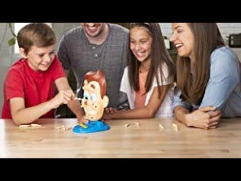 Pimple Pete Game Presented By Dr Pimple Popper Explosive Family Game For Kids Age 5 And Up