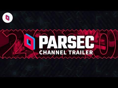 Parsec Introduction