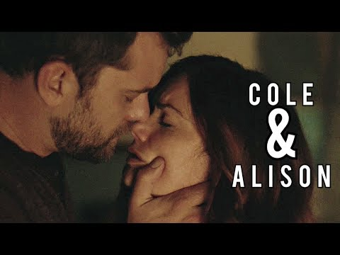 Cole & Alison - The Affair - Seasons 1-3