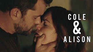 Cole & Alison - The Affair - Seasons 1-3