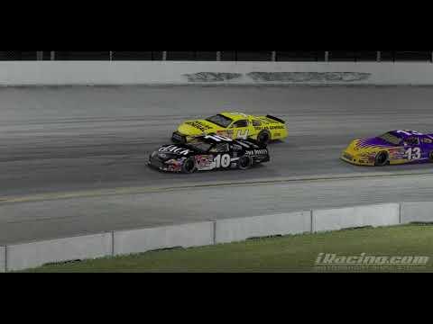 USA Raceway - Monte Carlo Late Models