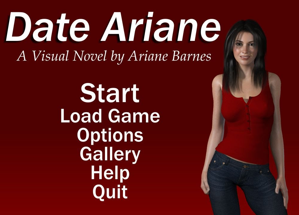 Adult virtual dating games