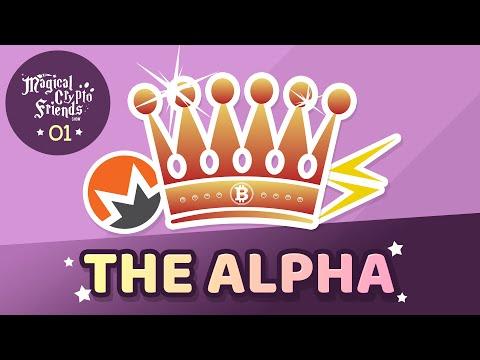 Episode 1: The Alpha