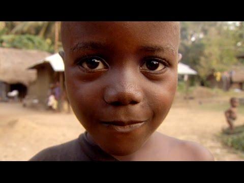 Karibu Duniani (Welcome To The World - Swahili)