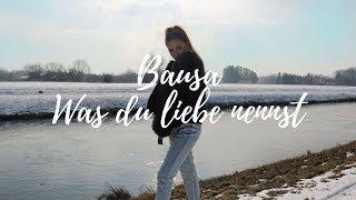 BIANCA - Was du Liebe nennst (Bausa Cover)