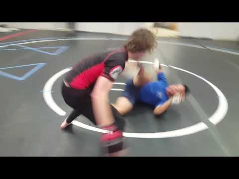 BJJ Purple Belt VS Taekwondo Blackbelt