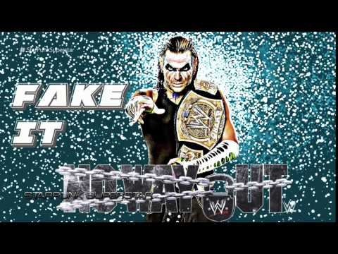 """2008:-wwe-no-way-out-official-theme-""""fake-it""""-feat.-seether-[download-link]"""