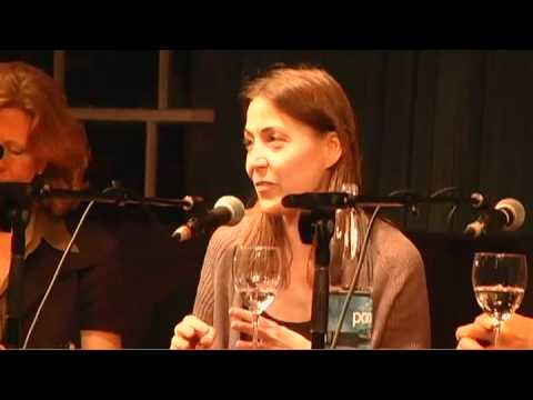 Who Tells the Story? Children's Book Writers Talk About Voice