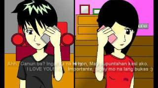 Repeat youtube video Okay lang ako by Parokya ni Edgar