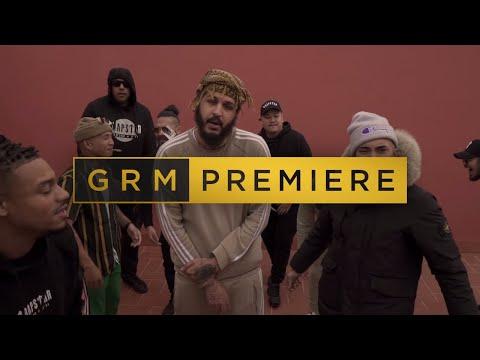 Zeph Ellis x DB Sound System - Badmind [Music Video] | GRM Daily