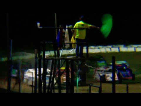 NORTH FLORIDA SPEEDWAY MODIFIED 9*29*18