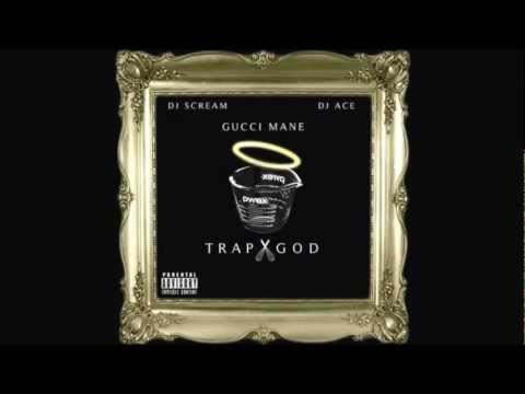 Gucci Mane Shooter Feat Young Scooter & Yung Fresh [Prod By Zaytoven]