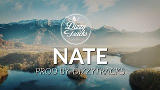 DIZZYTRACKS - Nate | Old School Hip Hop Instrumentals & Rap Beats