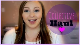 Collective Haul!  ♡ Ulta, BBW, VS, & More! Thumbnail
