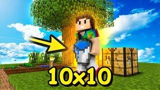 TO NAJCENNIEJSZA WODA JAKĄ ODKRYŁ CZŁOWIEK! | 10X10 #2
