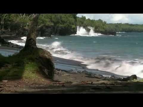 The Magic Circus of Samoa - Les étoiles du Pacifique