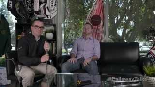 Odyssey White Hot Pro - Callaway Talks