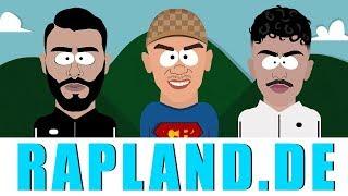 Capital Bra auf Hetzjagd - Episode 5 - Rapland.de