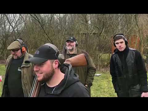 Download Fur Jagtforening tøndeskydning 2019