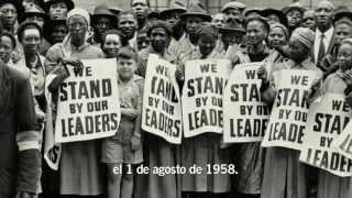 Nelson Mandela, una leyenda de los derechos humanos