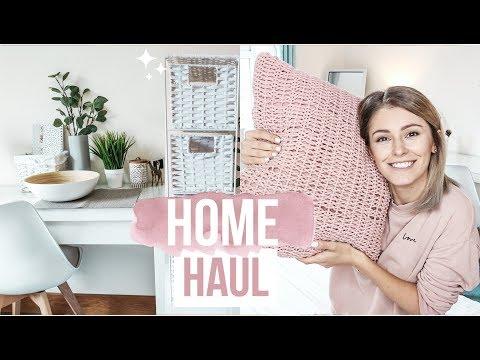 HUGE HOME HAUL | IKEA, AMAZON & WILKO | Home Decor, Homeware, Storage, Organisation, Kitchen Bits