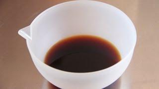 Men-tsuyu (multipurpose Sauce) Recipe - Japanese Cooking 101