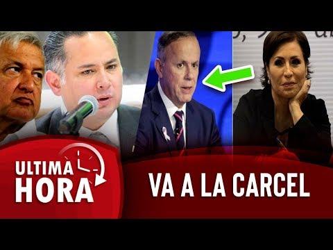 A LA CĄRC3L!! SANTIAGO NIETO VA POR CIRO GOMEZ LEYVA LA 4T DE AMLO VAN CON TODO