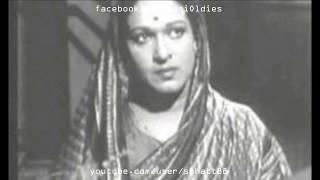 Bambi 1940s [unreleased]: Tum ne pyaar sikhaaya mujh ko (Amirbai Karnataki, Husnlal)
