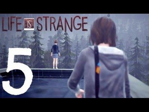 Life Is Strange Walkthrough Gameplay Part 5 - Suicide (PS4) thumbnail