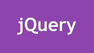 [ jQuery In Arabic ] #01 - Introduction