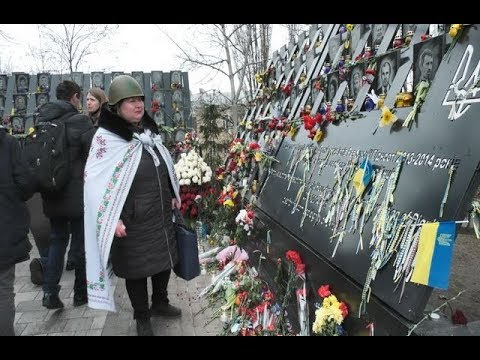 mistotvpoltava: Сьогодні – День пам'яті Героїв Небесної Сотні
