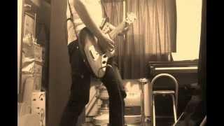自分的懐かしい曲をギターで弾く 一曲目 フリッパーズギターのライブ盤...