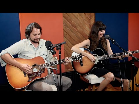 Panic Switch Acoustic from Silversun Pickups at 91X