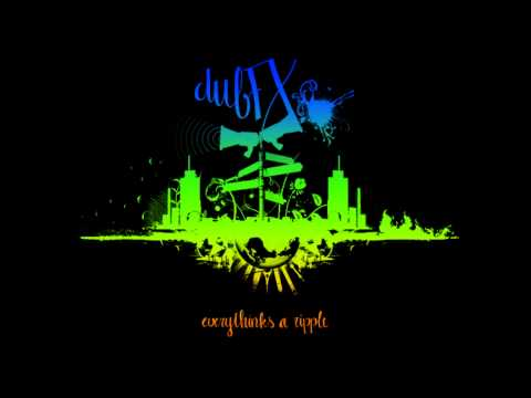 08. Dub FX- Future