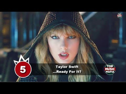 Top 10 Songs Of The Week - November 11, 2017 (Your Choice Top 10)