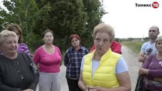 В Киржачском районе местный князек портит жизнь деревне