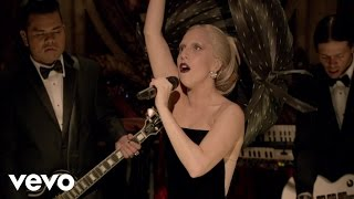 Lady Gaga performing Born This Way from A Very Gaga Thanksgiving on...