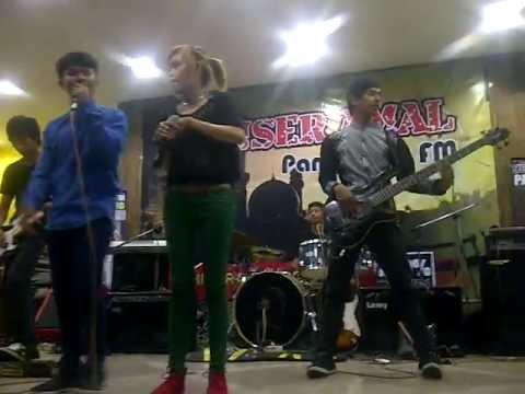Seluruh nafas ini - KopiManis feat Aura Dewi (De Mocca)cover