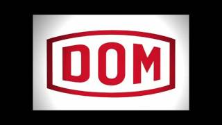 видео Замки DOM | меланж СПб