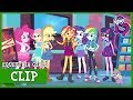 A Fine Line | MLP: Equestria Girls | Better Together (Digital Series!) [Full HD]